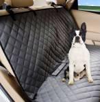 Автогамак и накидки для перевозки собак и грузов