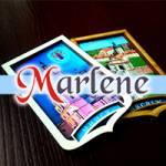 Студия Marlene