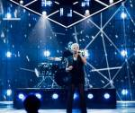 Арбенина мечтает выступить с концертом в Воложине
