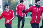 Беларусь – единственная команда, которая не пропускала в Лиге наций