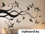 Косметический ремонт стен и как украсить стены в своем доме