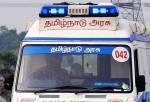 Лавина накрыла джип с десятью пассажирами на севере Индии