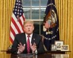 Редактора американского телеканала уволили за карикатуру на Трампа