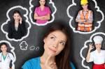 Ученые доказали, что выбор профессии в раннем возрасте влияет на личность