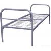 Кровати металлические для рабочих,для хостелов,для студе