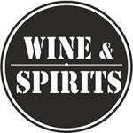 Магазин элитного алкоголя - WINE & SPIRITS
