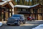Между Jeep Wagoneer 2022 года и Grand Wagoneer стоимостью 29000 долларов стоит пропасть, которая стоит 110 000 долларов!