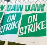 Забастовка GM отнимает 57 миллионов долларов от дохода американской Axle за третий квартал