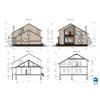Разработка проекта на строительство жилого дома