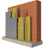 Утеплитель для фасада вентилируемого